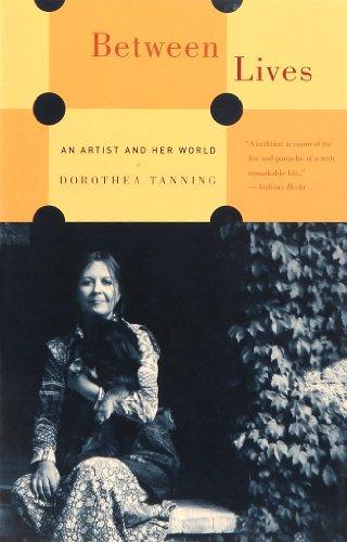 9780810120853: Between Lives: An Artist and Her World