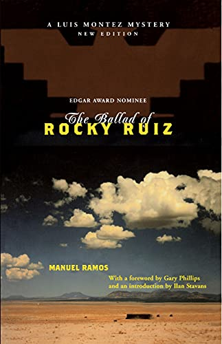 9780810120907: The Ballad of Rocky Ruiz