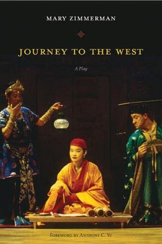 9780810120921: Journey to the West: A Play