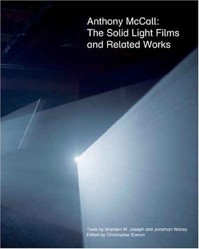 Anthony McCall: The Solid Light Films and Related Works: Eamon, Christopher, Joseph, Branden W., ...