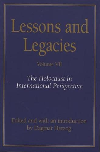 9780810123717: Lessons and Legacies VII: The Holocaust in International Perspective (Lessons & Legacies) (v. 7)