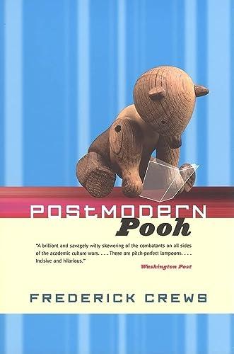 9780810123847: Postmodern Pooh (Rethinking Theory)