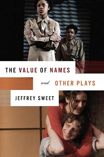 9780810123953: The Value of Names and Other Plays