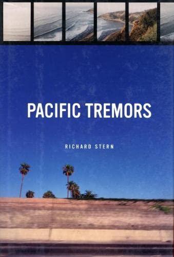 9780810124257: Pacific Tremors