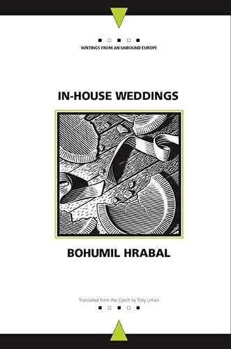9780810124301: In-House Weddings (Writings from an Unbound Europe)