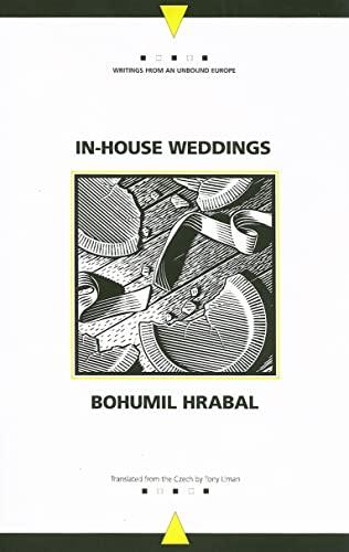 9780810124301: In-House Weddings