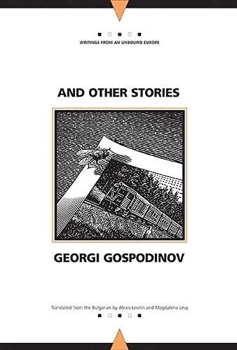 9780810124318: And Other Stories (Writings from an Unbound Europe)