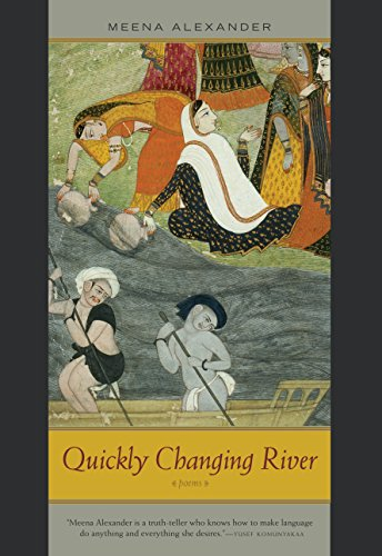 9780810124516: Quickly Changing River: Poems (Triquarterly Books)