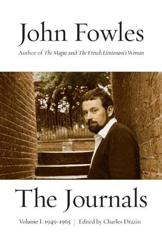 9780810125148: The Journals: Volume 1: 1949-1965