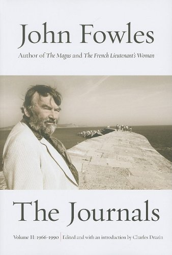 9780810125155: The Journals: Volume Two: 1966-1990: 2