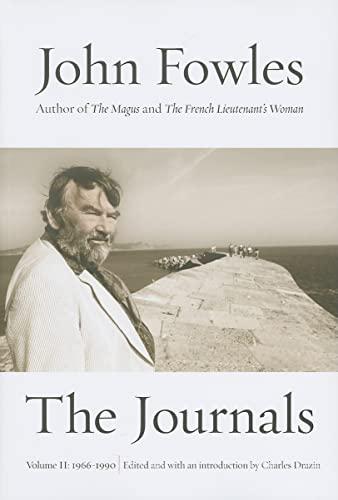 9780810125155: The Journals: Volume 2: 1966-1990
