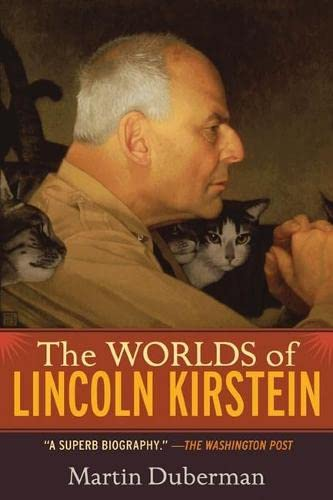 9780810125186: The Worlds of Lincoln Kirstein