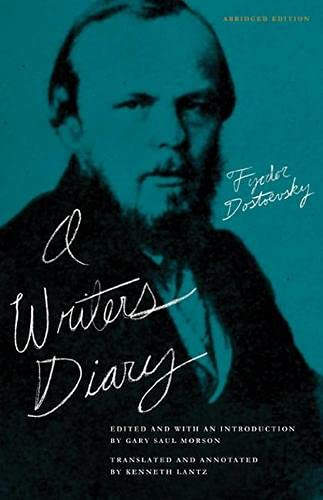 9780810125216: A Writer's Diary