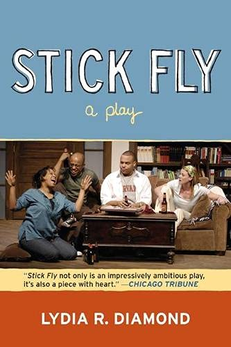 9780810125353: Stick Fly: A Play