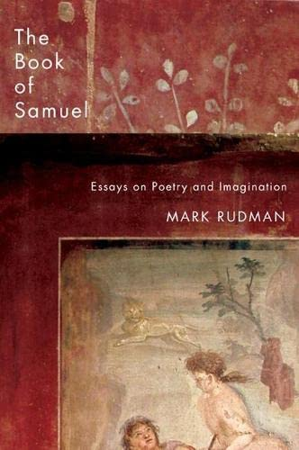 9780810125384: The Book of Samuel: Essays on Poetry and Imagination
