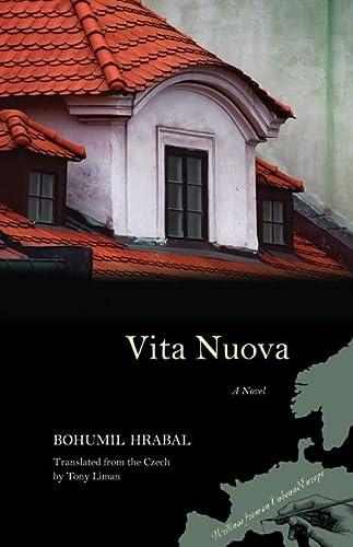 9780810125469: Vita Nuova