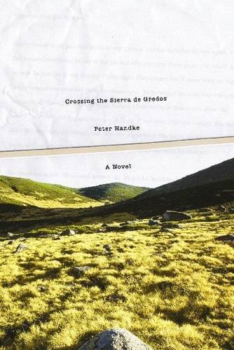 9780810125551: Crossing the Sierra de Gredos: A Novel