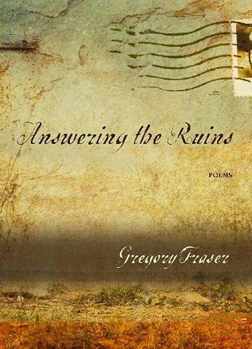 9780810125575: Answering the Ruins: Poems (English and English Edition)