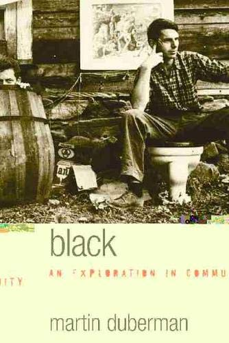 9780810125940: Black Mountain: An Exploration in Community