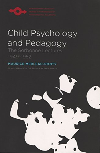 9780810126169: Child Psychology and Pedagogy : The Sorbonne Lectures, 1949-1952