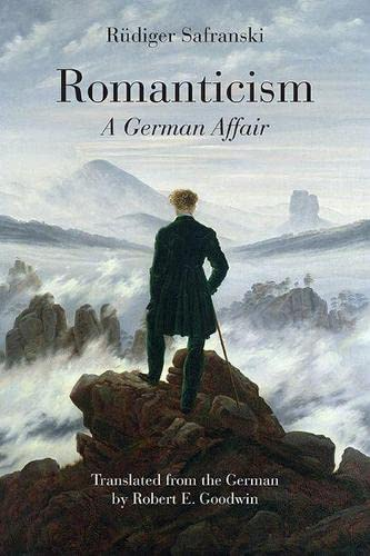 9780810126534: Romanticism: A German Affair