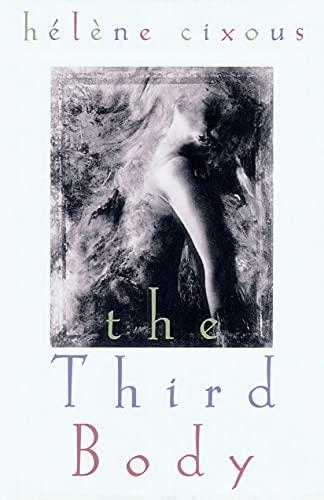 9780810126541: The Third Body