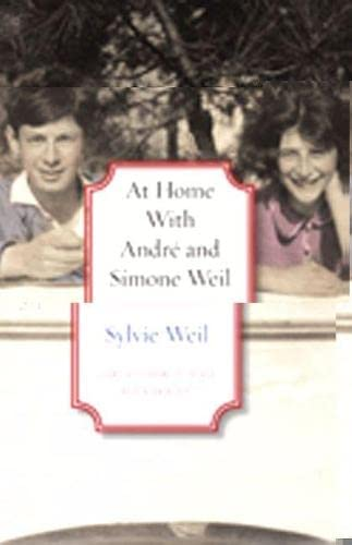 9780810127043: At Home with Andre and Simone Weil