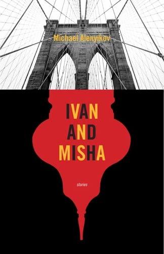 9780810127180: Ivan and Misha: Stories