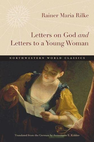9780810127401: Letters on God and Letters to a Young Woman (Northwestern World Classics)
