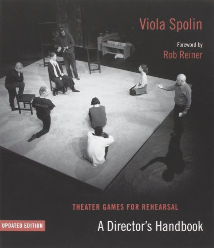 9780810127494: Theater Games for Rehearsal: A Director's Handbook