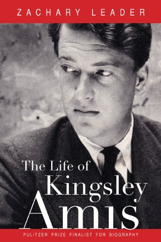 9780810127593: The Life of Kingsley Amis
