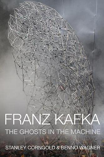 9780810127692: Franz Kafka: The Ghosts in the Machine