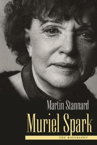 9780810127913: Muriel Spark: The Biography