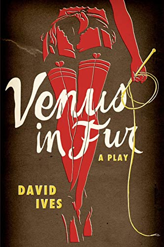 9780810128224: Venus in Fur: A Play