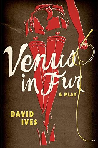 9780810128224: Venus in Fur: A Play
