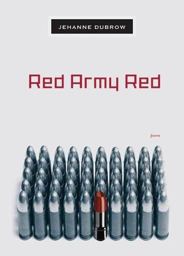 9780810128606: Red Army Red: Poems