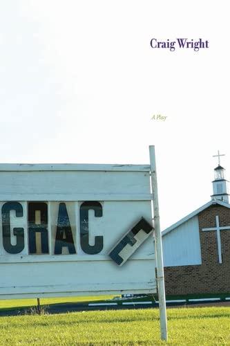 9780810128996: Grace: A Play
