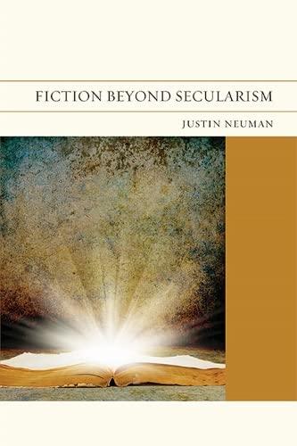 9780810129894: Fiction Beyond Secularism (FlashPoints)