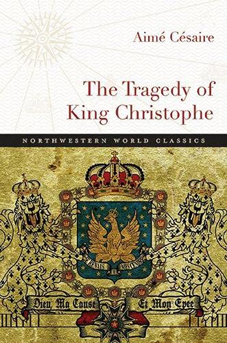 9780810130586: The Tragedy of King Christophe (Northwestern World Classics)