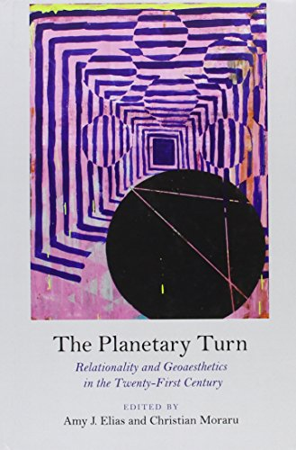 The Planetary Turn - Relationality and Geoaesthetics in the Twenty-First Century: Amy J. Elias