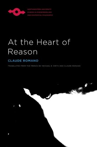9780810131378: At the Heart of Reason (Studies in Phenomenology and Existential Philosophy)