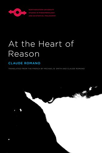 9780810131385: At the Heart of Reason (SPEP)