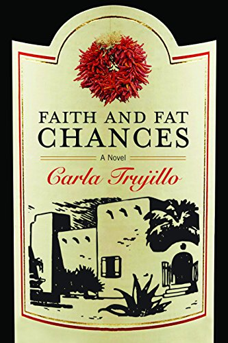 9780810131644: Faith and Fat Chances: A Novel