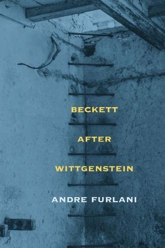 9780810132160: Beckett after Wittgenstein
