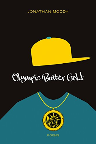 9780810132221: Olympic Butter Gold: Poems