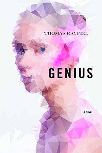 9780810132467: Genius: A Novel