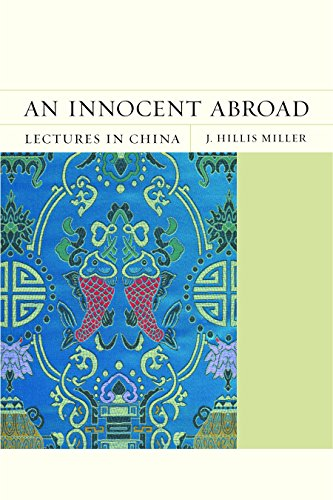 9780810132580: An Innocent Abroad: Lectures in China (FlashPoints)