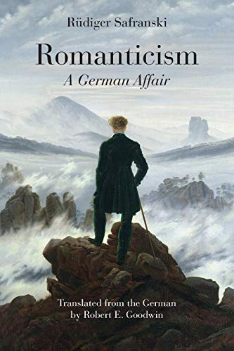 9780810134126: Romanticism: A German Affair