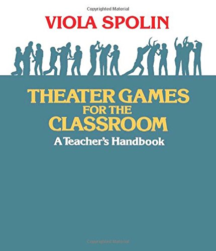 9780810140042: Theater Games for the Classroom: A Teacher's Handbook