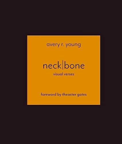 9780810140523: Neckbone: Visual Verses